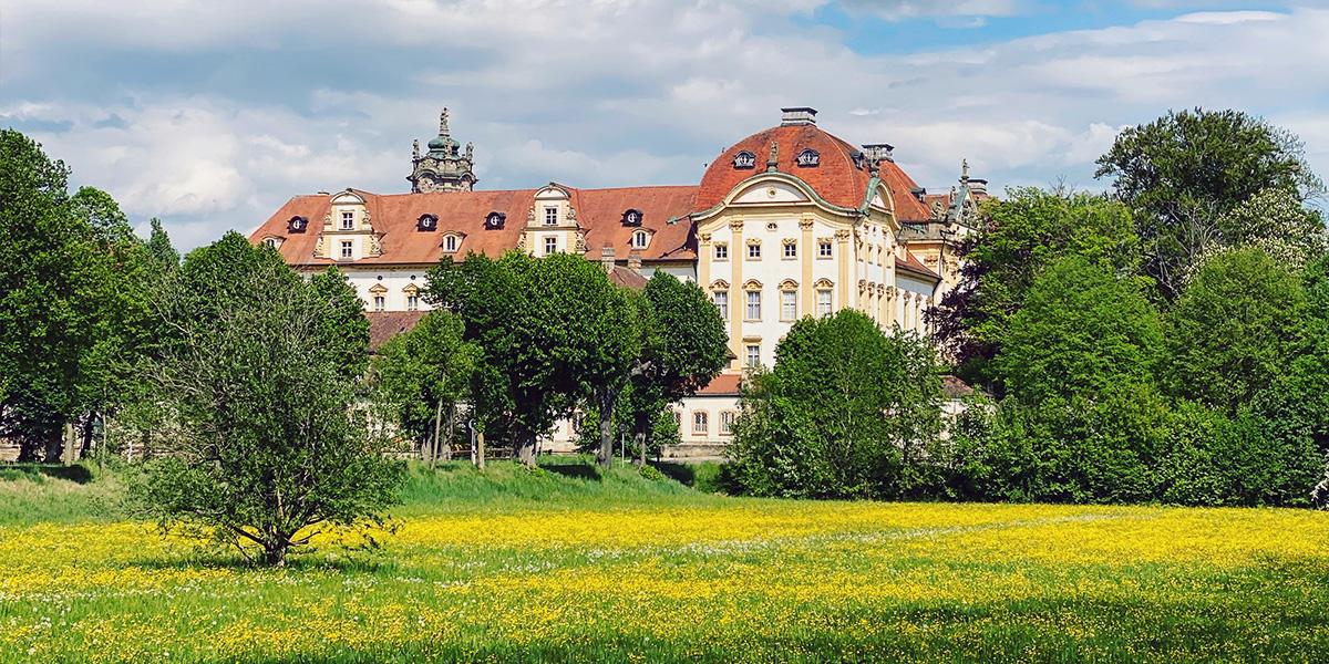 Schloss Ellingen